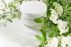 Natural domestic products for skincare
