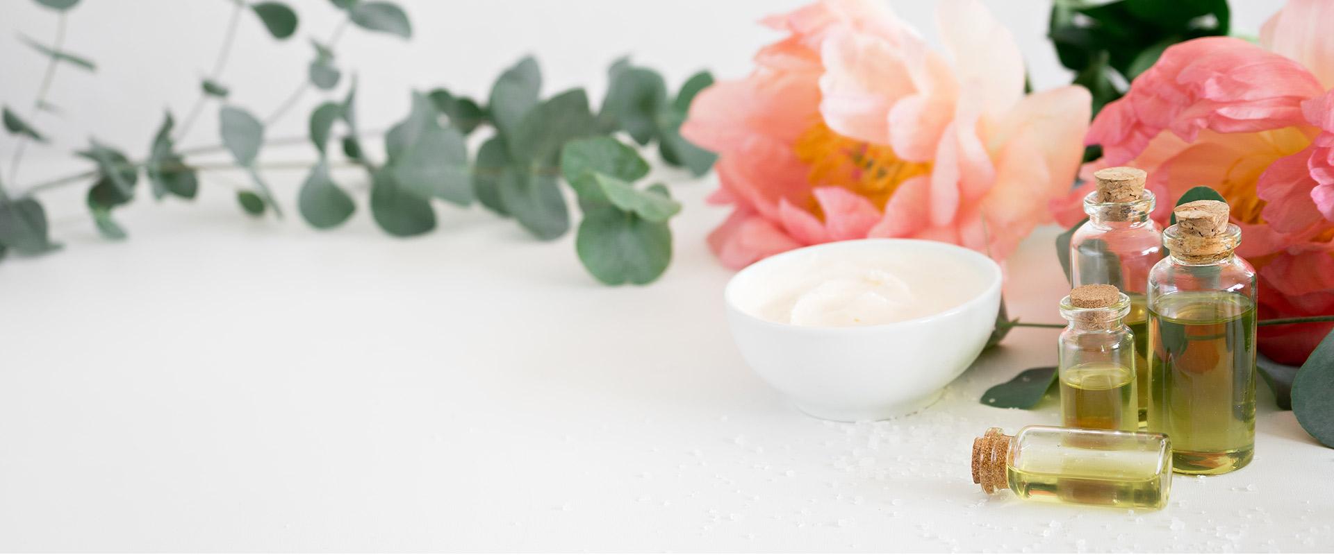 LANBIO OIL – Soothing Iritated Skin
